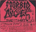 MORBID ANGEL Total Hideous Death album cover
