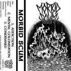 MORBID SCUM Demo album cover