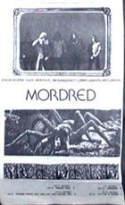 MORDRED Demo I album cover