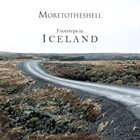 MORETOTHESHELL Footsteps In Iceland album cover