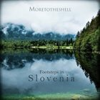 MORETOTHESHELL Footsteps In Slovenia album cover