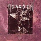 MORGOTH Cursed album cover