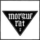 MORGUE RAT Repulsive Dreams Demo '18 album cover