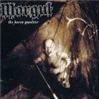 MORGUL The Horror Grandeur album cover