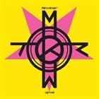 MORKOBOT GoRgO album cover
