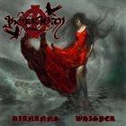 MORRIGAN Diananns Whisper album cover