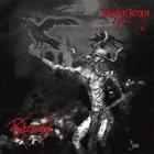 MORRIGAN Morrigan / Blizzard album cover
