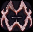 MORTAL WRATH Demo 2009 album cover