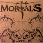MORTALS Encyclopedia Of Myths album cover