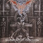 MORTEM Decomposed by Possession album cover