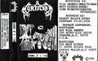 MORTICIAN Demo 1 album cover