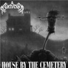 MORTICIAN House by the Cemetery album cover