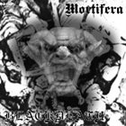 MORTIFERA Mortifera / Blackdeath album cover