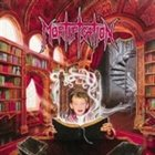 MORTIFICATION Brain Cleaner album cover