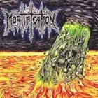 MORTIFICATION Mortification album cover