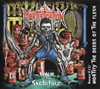 MORTIFICATION Realm Of The Skelataur album cover