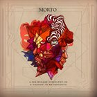 MORTO (RN) A Felicidade Dissolveu-se E Tornou-se Retrogosto album cover