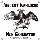 MOS GENERATOR Live Split 7'' Record album cover