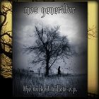 MOS GENERATOR The Wicked Willow e​.​p album cover