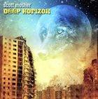 SCOTT MOSHER Deep Horizon album cover