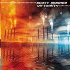 SCOTT MOSHER Virtuality album cover