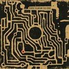 MOTHERTRUCKER Dark Transmi55ions album cover