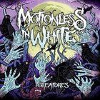 MOTIONLESS IN WHITE Creatures album cover