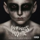 MOTIONLESS IN WHITE Graveyard Shift album cover