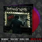 MOTIONLESS IN WHITE Infamous / Creatures album cover