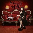 MOTIONLESS IN WHITE Reincarnate album cover
