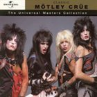 MÖTLEY CRÜE Classic Mötley Crüe album cover