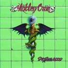 MÖTLEY CRÜE Dr. Feelgood Album Cover