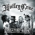 MÖTLEY CRÜE Greatest Hits (2009) album cover