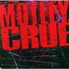 MÖTLEY CRÜE Mötley Crüe album cover