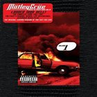 MÖTLEY CRÜE Music To Crash Your Car To Volume 1 album cover