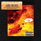 MÖTLEY CRÜE Music To Crash Your Car To Volume 2 album cover