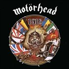 MOTÖRHEAD — 1916 album cover