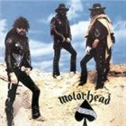 MOTÖRHEAD Ace of Spades EP album cover