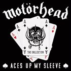 MOTÖRHEAD Aces Up My Sleeve album cover