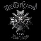 MOTÖRHEAD Bad Magic album cover
