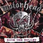 MOTÖRHEAD Bite the Bullet album cover