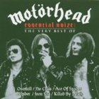 MOTÖRHEAD Essential Noize: The Very Best Of album cover