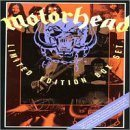 MOTÖRHEAD Fistful of Aces: The Best of Motorhead album cover