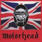 MOTÖRHEAD God Save the Queen album cover