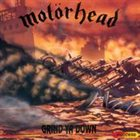 MOTÖRHEAD Grind Ya Down album cover