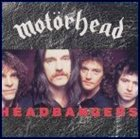 MOTÖRHEAD Headbangers album cover