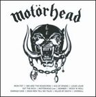 MOTÖRHEAD Icon album cover