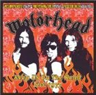 MOTÖRHEAD Keep Us on the Road: Live '77 album cover