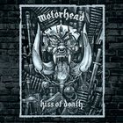 MOTÖRHEAD Kiss of Death album cover