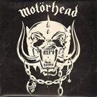 MOTÖRHEAD Motörhead album cover